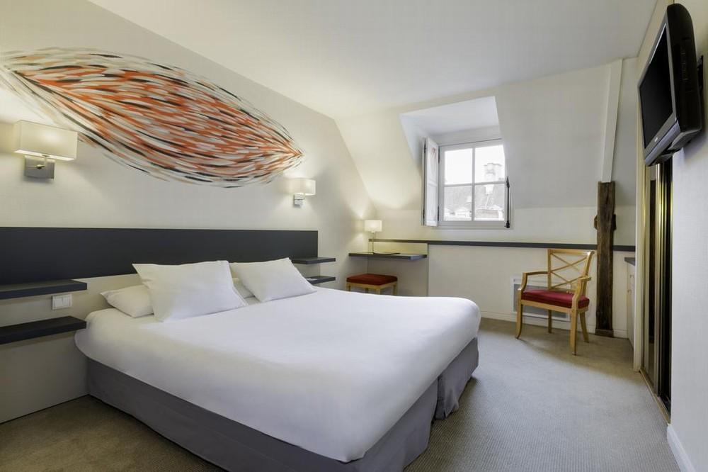 Hotelrestaurant Delphin und Priorat Spa - Unterkunft