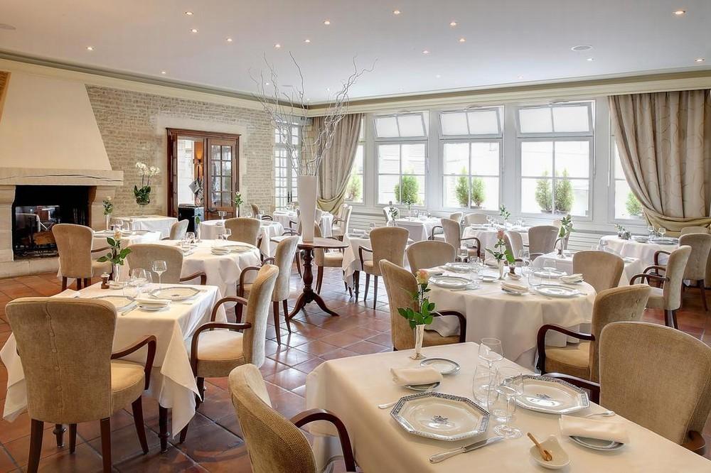 Hotelrestaurant der Delphin und das Wellnessrestaurant_3446