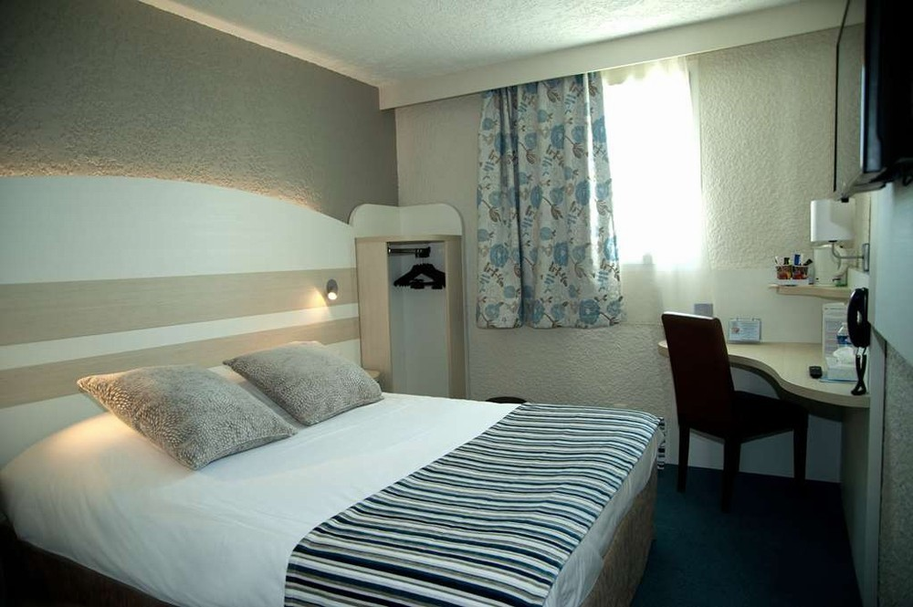 Kyriad hotel auxerre - accommodation