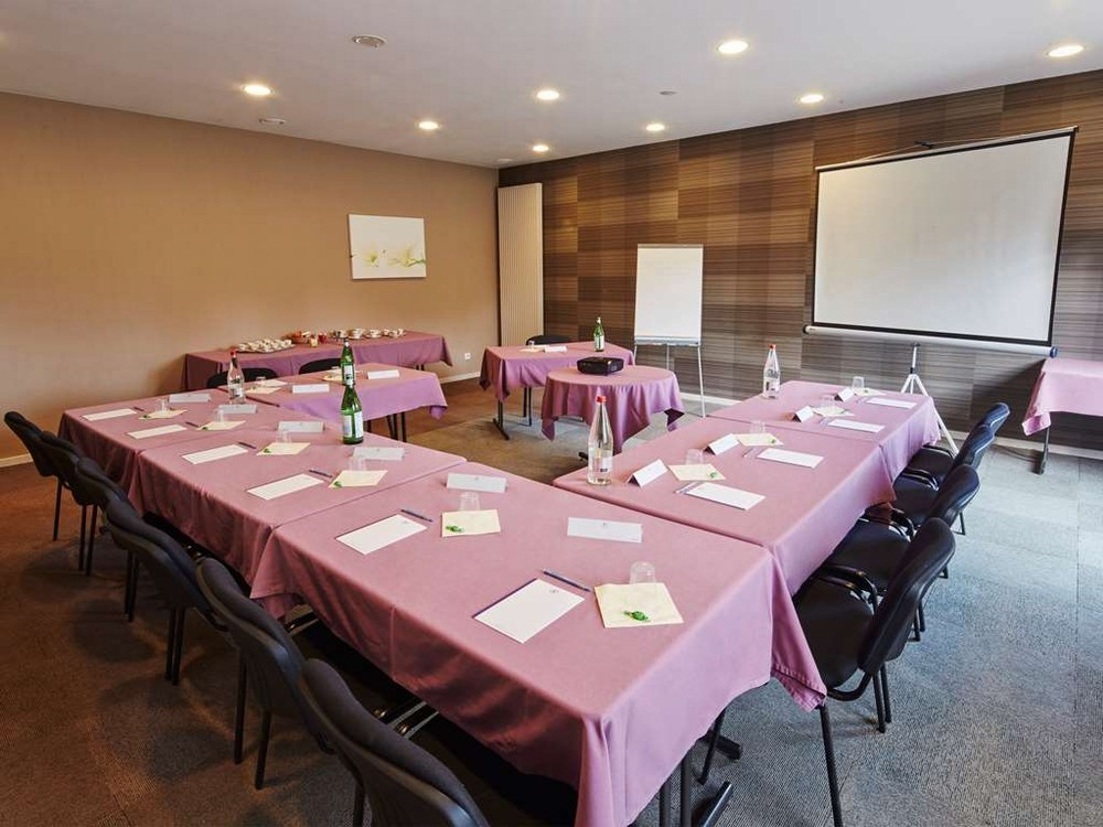 Kyriad Hotel Auxerre - meeting room