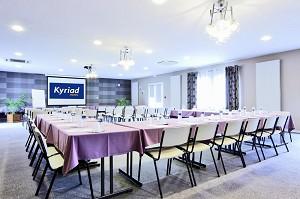 Kyriad Auxerre - Sala conferenze