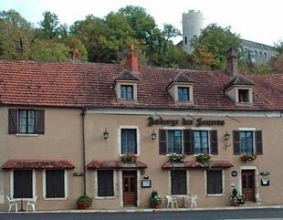Auberge Des Sources - Seminário Druyes-les-Belles-Fontaines