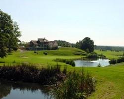 Golf de Rougemont - seminario Rougemont Castle