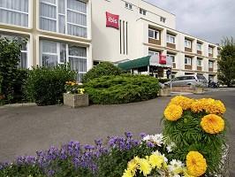Ibis Belfort Danjou - hotel seminario Belfort