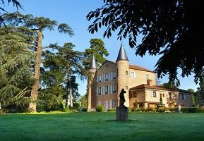 Château De Bissieux - seminário de Châtillon-sur-Chalaronne