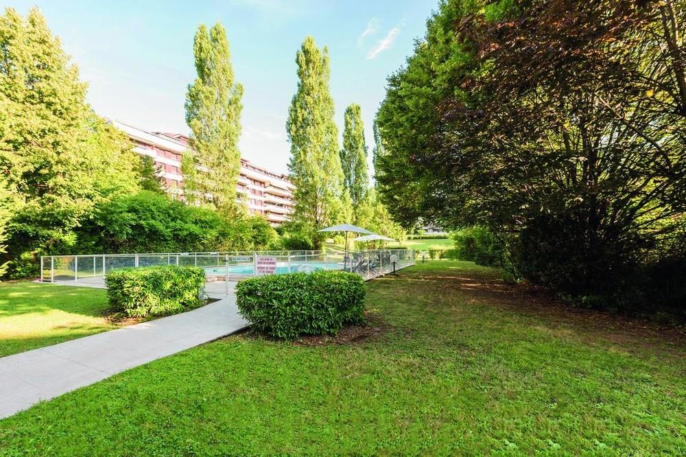 Appart'city comfort geneva airport - hotel exterior