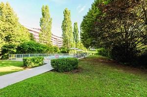 Appart'City Confort Genève Aéroport - Esterno dell'Hotel