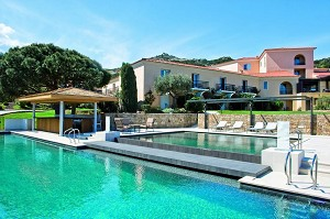 Hotel La Villa - Seminarios Villa