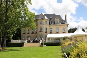 Domaine d'Orgival - The domain