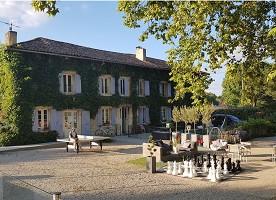 Domaine Le Moulin - Martres-Tolosane seminar