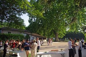 Domaine Le Moulin - Martres-Tolosane seminario