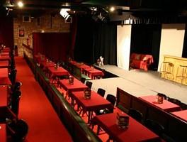 Le Petit Bouffon Theater - Villeneuve-Saint-Germain Seminar