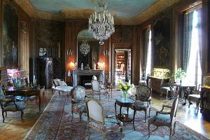 Seminario di affitto Chateau de Beaumesnil