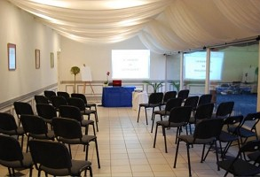Le Hameau de La Fouquière - Organisation von Seminaren