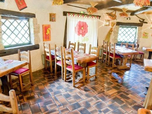 El pueblo galo - restaurante