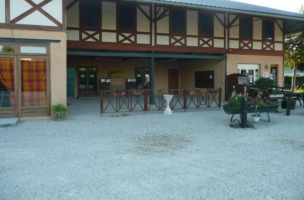 Domaine de la nature salle s minaire laon 02 for Exterieur nature