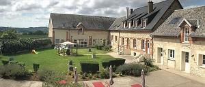 Ferme Du Chateau - Monampteuil seminario