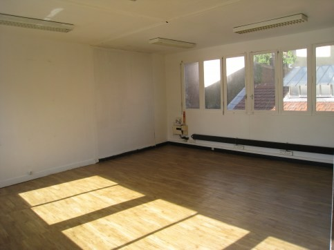 Loft Gambetta - hall for rent