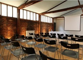 Seminar room: Loft Pelleport -