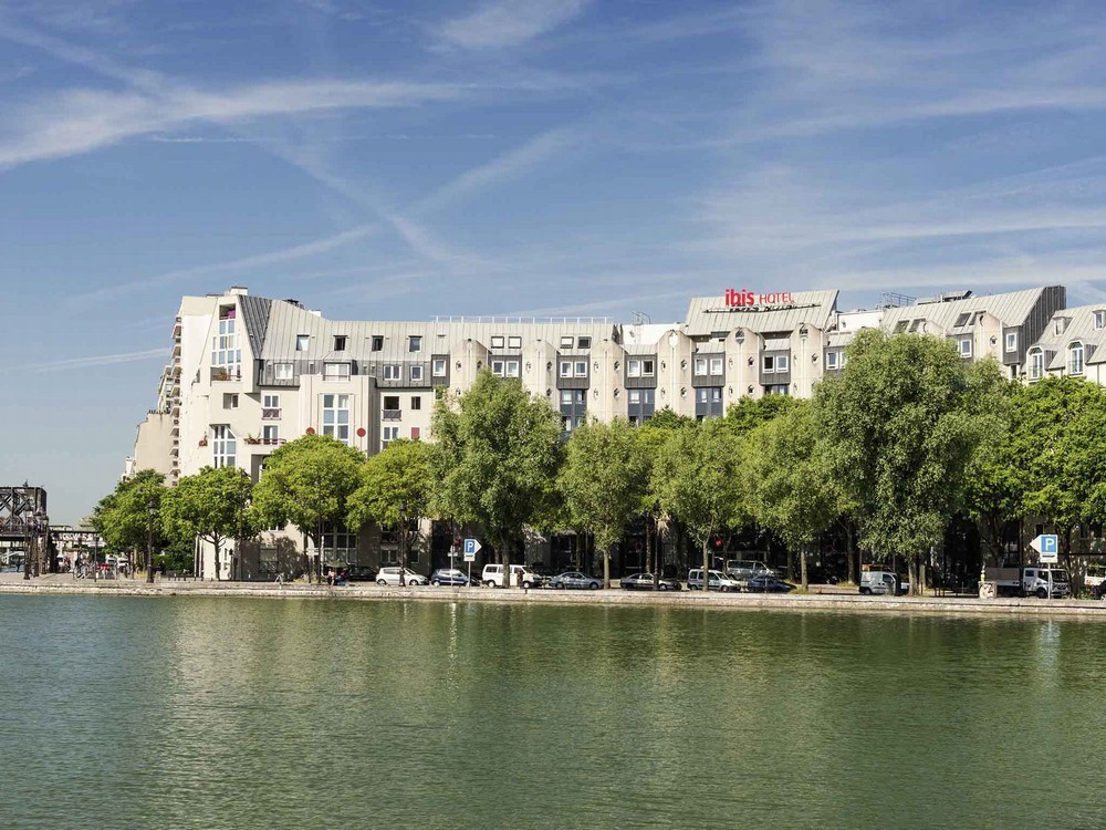 Ibis paris la villette salle s minaire paris 75 - Porte de la villette cite des sciences ...