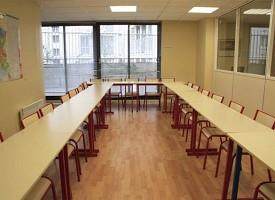 Cfilc - seminario de París