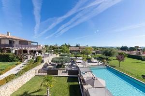 Bastide Saint Georges - Swimming pool