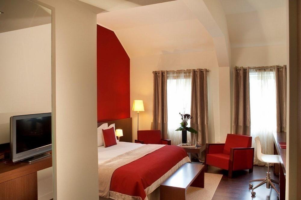 The pleiades hotel spa restaurant - habitación premium
