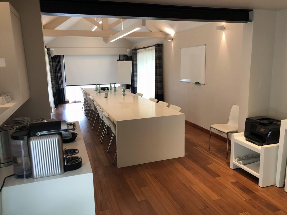The pleiades hotel spa restaurant - salon le chalet