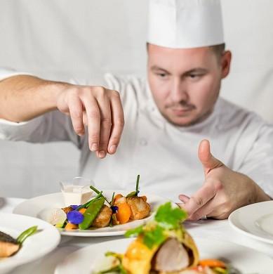 Les pleiades hotel and spa restaurant - chef clément arrigoni