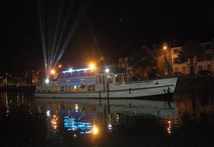 Noleggio barche Città Melun seminario