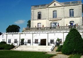 Chateau Bouret - Seine-Port seminario