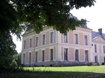 Castillo de Brou - fachada