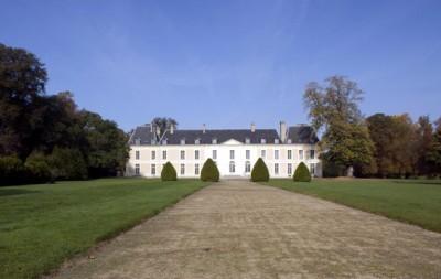 Château de brou - exterior