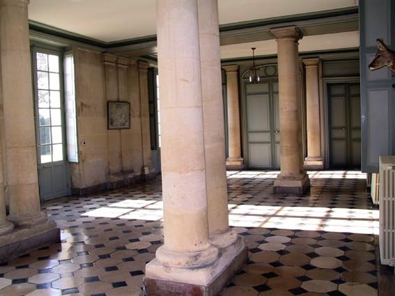 Château de brou - alquiler de habitaciones en Sena y Marne