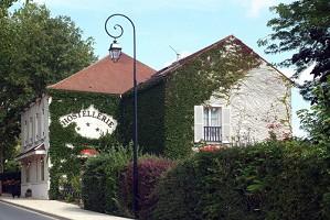 El Chaum'Yerres - seminario Chaumes-en-Brie