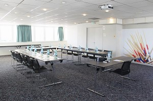 Mercure Marne la Vallee Bussy Saint Georges - Meeting Room