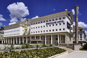 Sala de seminarios: Mercure Marne la Vallee Bussy Saint Georges -