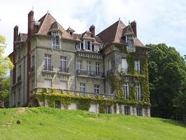 Château de Bellevue - seminario Crouy-sur-Ourcq