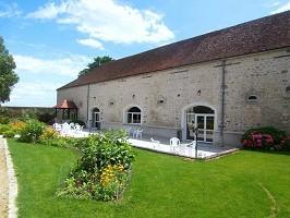 The Stables Gâtinais - seminario Besigny-Souppes-sur-Loing