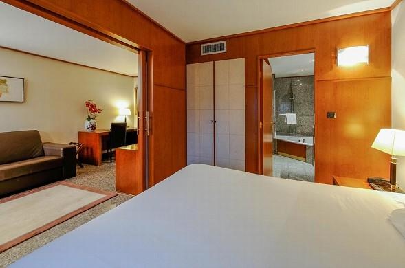 Suite Goldstar - suite