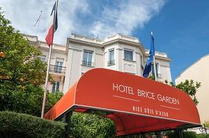 Best Western Plus Hôtel Brice Garden Niza - seminario Niza