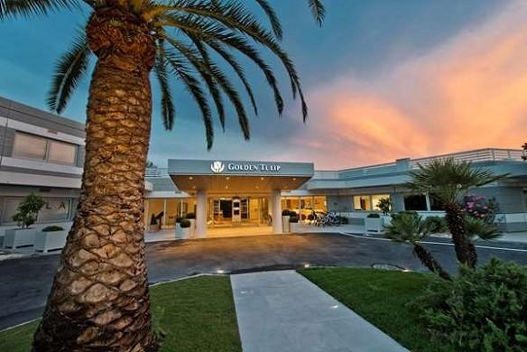 Golden tulip hotel sophia antipolis - hotel para seminarios sophia antipolis