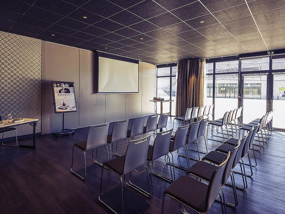 mercure cherbourg centre port salle s minaire saint l 50. Black Bedroom Furniture Sets. Home Design Ideas