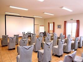 Hotel Les Nympheas - Seminar room