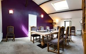 Ferme De Voisins - Private room