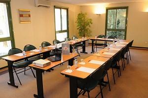Espace Martin Montcel - Seminar room