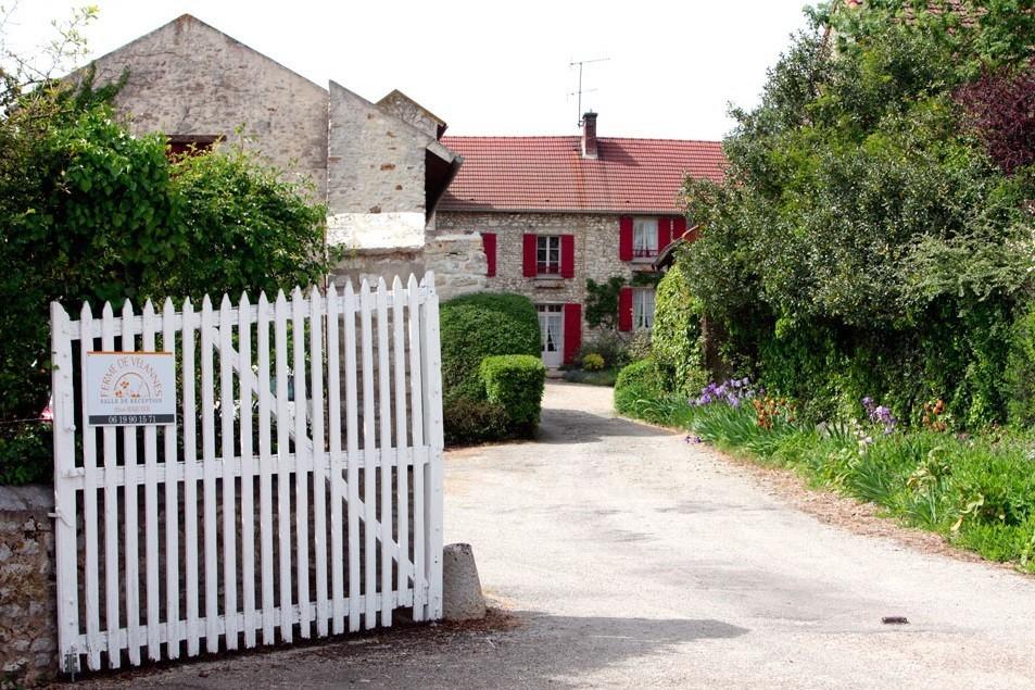 Velannes Bauernhof - Zuhause