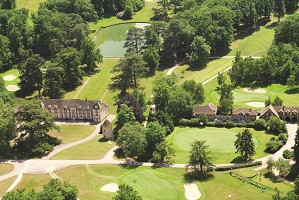 Golf Des Yvelines - Overview