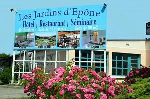 I Giardini di Epone - Seminario Hotel 78