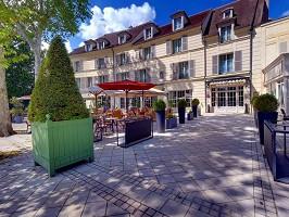 Seminarraum: Mercure Rambouillet Relays du Château -